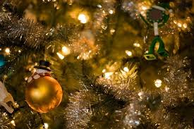 christmas tree tinsel when christmas tree tinsel was a lead poisoning risk the atlantic