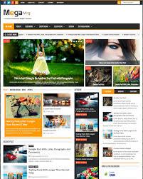 templates blogger premium 2015 24 best responsive premium blogger templates tempodust