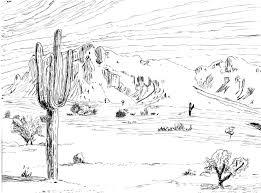 desert scene by arctic wolf13 on deviantart