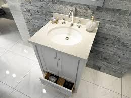 Bamboo Vanity Bathroom Bathroom Vanity Se Trough Sink Vanity Vanity Combo Home Depot
