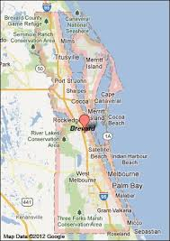melbourne fl map the 25 best florida county map ideas on florida map