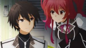 anime action romance top 10 romance action anime highly recommended otakukart