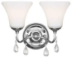 Traditional Bathroom Vanity Lights Sea Gull 4410502 05 West Town Bathroom Light Traditional