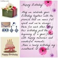 birthday gift card message for girlfriend winclab info