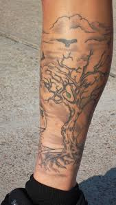 collection of 25 cool design on leg