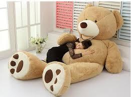 big teddy discount ems big teddy bears plush toys teddy