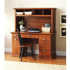 Computer Work Station Desk Better Homes And Gardens Computer Workstation Desk Hutch Opulent