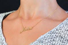small name necklace name necklace kids name necklace personalized necklace custom