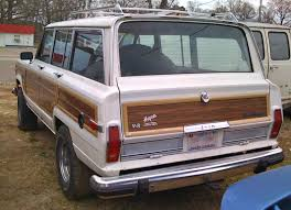 jeep grand wagoneer file jeep grand wagoneer white raeford r jpg wikimedia commons