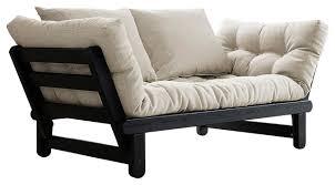 informal improvement contemporary futons wooden futon hampedia