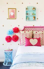 2927 best festival wall stickers images on pinterest wall kids wall decals polka dots pink