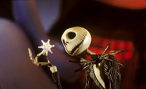 holiday film series the nightmare before christmas the athena