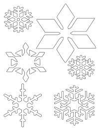 snowflakes wonder coloring page color luna