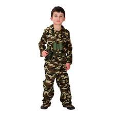 Halloween Army Costumes Popular Kids Army Costumes Buy Cheap Kids Army Costumes Lots