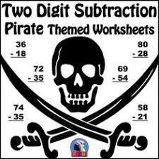 easter themed addition and subtraction worksheet bundle they are