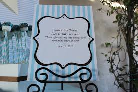 Baby Shower Candy Buffet Sign by Baby Shower Candy Buffet Sweet Love Candy Buffet Company