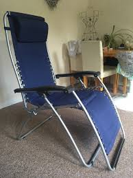 Reflexology Chair Lafuma Reclining Reflexology Chair In Bridge Of Weir Renfrewshire