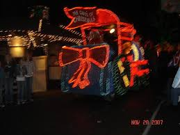 parade of lights branson mo christmas parade at silver dollar city branson mo picture of