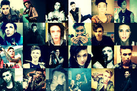 Hit The Floor Quotev - the king of emo freaks we rock andy biersack go to quotev com