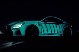 lexus ads lexus makes a car inspired by sriracha sauce video