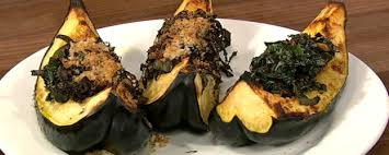 savory stuffed acorn squash are you looking for something new to