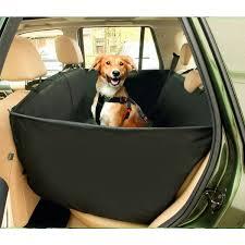 protection siege de voiture couverture de protection siège de voiture pour chien