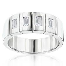 Wedding Ring Bands by 73 Best Men Wedding Bands With A Little Twist Images On Pinterest