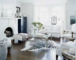 Modern Chic Living Room Ideas Living Room Modern Shabby Chic Living Room With White Wall And