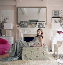 The Best Pink Paint Colors Vogues Favorite Interior Designers - Best wall colors for bedrooms