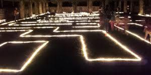 San Antonio Botanical Gardens Events Family Flashlight The City Of San Antonio Official City