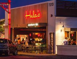 hula u0027s modern tiki polynesian fusion restaurant in phoenix scottsdale