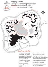 Map Your Run Resort Jogging And Running Maps Photo 1 Of 13