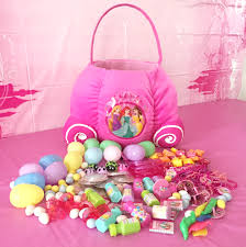 princess easter baskets disney princess easter party is beautiful