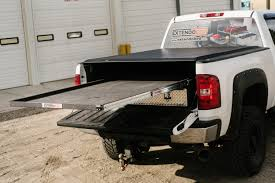 Slide Out Truck Bed Tool Boxes Home Extendobed