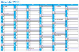 Kalender 2018 Hamburg Feiertage Kalender 2018 Zum Ausdrucken Als Pdf Kalender 2018 Schulferien