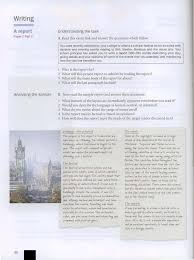 gray oral reading test sample report unit 5 overview