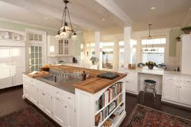 multi level kitchen island 59 beautiful and great kitchen island ideas