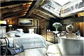 deco chambre chalet montagne deco chalet de montagne chambre decoration chalet montagne pas deco
