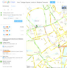 How To Create A Route In Google Maps by How To Create A Get Directions Link Using Google Maps At Get