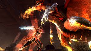 dragon fire pit lair of lostmauth strategy guide neverwinter unblogged
