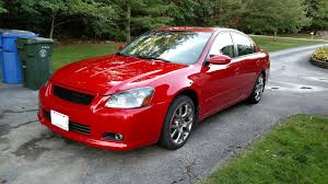 red nissan altima 2005 nissan altima se r 6 speed code red nissan forums