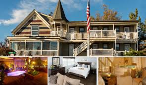 classic new england inns and resorts