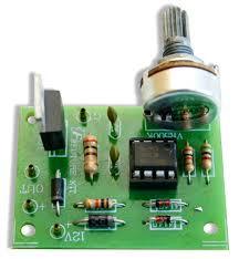 controlling speed of dc motors using arduinohardware fun circuit