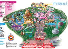 california map pdf disneyland park map best western plus pavilions