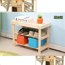 Solid Wood Shoe Storage Bench Popular Shoes Storage Bench Buy Cheap Shoes Storage Bench Lots