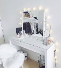 Beautiful Makeup Vanities Best 25 Makeup Desk Ideas On Pinterest Vanity Beauty Desk And