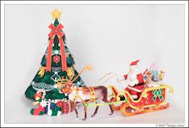 papercraft christmas decorations u2013 decoration image idea