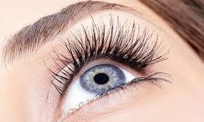 acrylics or eyelash extensions allure nail spa groupon