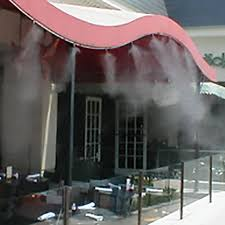 Misters For Patio by Misting Systems U0026 Misting Fans By Leading Us Manufacturer Mist