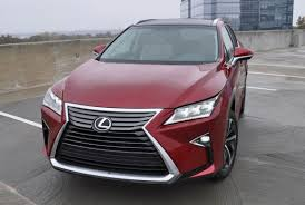 lexus in san antonio 2016 lexus rx350 review